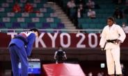 [유도] 윤현지, 준결승서 판정패… 브라질 선수와 동메달 결정전