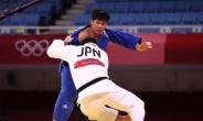 [속보] 유도 조구함, 남자 100㎏급 은메달…일본 울프에 석패