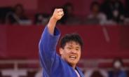 [속보] '중량급 간판' 조구함, 도쿄올림픽 유도 첫 은메달 획득