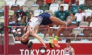 [육상]  높이뛰기 우상혁 결선 진출…1996년 이진택 이후 25년 만에 쾌거