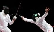 [속보] 올림픽 펜싱 남자 에페 단체전 동메달 획득