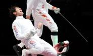 [펜싱] 에페 남자 단체전서 동메달… 올림픽 사상 처음 [종합]