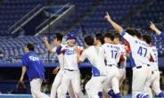 야구 한미전·배구 한일전·축구 멕시코전…구기종목 나란히 출격