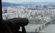 수도권은 '맑음', 지방은 '흐림'…주택사업경기 전망 양극화