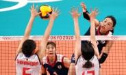 [속보] 韓 여자배구, 한일전 승리로 8강 확정