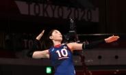 [배구] 김연경, 올림픽서 4차례나 한 경기서 30점 이상 득점