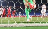 '4강 좌절' 남자 축구 한국-멕시코전 시청률 25.5%