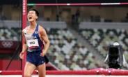 [속보] 우상혁, 2m35 넘었다… 한국 신기록, 메달 가시권