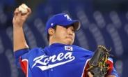 [야구] 김민우, 2일 이스라엘전 선발…이기면 준결승