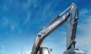 현대건설기계, 브라질서 굴착기 263대 수주…290억원 규모