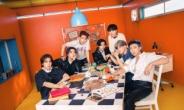 '버터', 올해 빌보드 최다 1위 곡…BTS, 10주 연속 정상