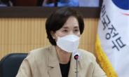 유은혜, 교원단체들과 전면등교 등 '2학기 학사운영' 논의