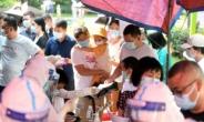 '북중교역' 재개 가능성 예상됐는데…접경지역 단둥서 코로나 환자 발생