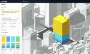 해시드, 자동 기획설계 서비스 플렉시티 투자