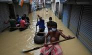"""""""20년 만에 기후변화로 인한 글로벌 홍수 피해 인구 예상치 10배 이상 증가"""""""
