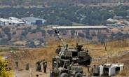 이스라엘, 전투기 띄워 레바논 남부 공습… 전날 로켓포 발사에 반격