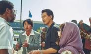 '모가디슈' 2021년 개봉 영화 최초 300만 돌파