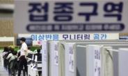 """정부 """"이번주 모더나 600만회분 도입…계약서 확약은 아냐"""""""