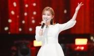 송가인, 트롯스타 3주 연속 1위…독보적 존재감 입증