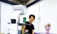 클라우드 로봇, 5G로 자율주행하다