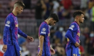 메시 떠나보낸 바르셀로나…챔스 예선서 뮌헨에 0-3 참패