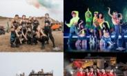 [서병기 연예톡톡]'스트릿 우먼 파이터'는 대박 기획