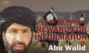 IS 분파 지도자, '테러와의 전쟁' 펼치던 프랑스군에  피살돼