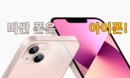삼성폰 판매량 1위지만…'비싼 폰' 절반은 아이폰!