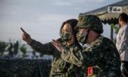 상하이·싼샤댐 노리나…대만, 中 원점 타격용 미사일 예산에 10조원 편성