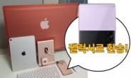 """""""아이폰 질린다"""" 애플 신제품 나와도 삼성 폴더블 '환승족' 우수수! [IT선빵!]"""