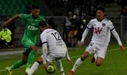 황의조  멀티골 폭격…보르도 2-1로 시즌 첫 승