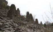 세계 최대 구들장밭 보성 오봉산 생태길 5.8km 조성