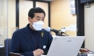 """윤화섭 안산시장 """"100년 미래 책임질 사업 준비했다"""""""