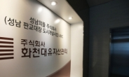 '대장동 의혹' 화천대유 대주주 김만배 오늘 경찰 출석