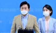 [헤럴드pic] 질문에 답변하는 원희룡 국민의힘 대선 경선 후보