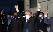 이재명 '대장동 반격'으로 '대세론' 굳히기…논란에도 경선 승세·지지율 30%