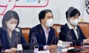 野, 언론중재법 '폐기대상' 규정…필리버스터 맞불 예고
