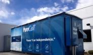 두산퓨얼셀, 국내 최초로 수소연료전지 해외 수출