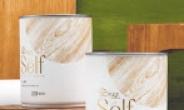 KCC, 목재보호용 페인트 '숲으로 셀프 스테인'