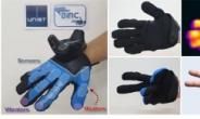 가상현실 속 손 움직임 실제로 느낀다…UNIST 'VR 장갑' 개발