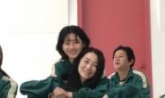 """'오징어게임' 김주령 """"배우 생활 20년, 이런 반응 처음이라 얼떨떨"""" SNS 팔로우 1550배 증가"""