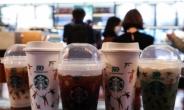 스타벅스 '친환경 이벤트' 논란…길어진 대기시간에 안 찾아간 음료 '전량 폐기' [언박싱]