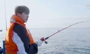 방탄소년단 진, 상어와도 친구 될 수 있는 재치 만점의 위트남