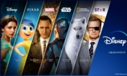 디즈니+, 11월 12일 한국 출시 앞두고 6개 핵심 아이코닉 브랜드 서비스 공개