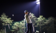 박성필, 국내 첫 야간 프로골프대회 '머스코 문라이트 KPGA 시니어 오픈' 우승