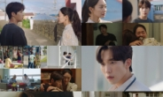 '갯마을' 김선호의 가슴 아픈 과거, 신민아와 공진의 인심으로 극복!