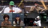 '쇼미10' 1대1 배틀, '프로듀서 패스' 부른 레전드 무대 쏟아졌다
