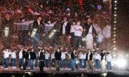 방탄소년단, 새 투어 'BTS PTD ON STAGE' 메시지와 여운이 있는 퍼포먼스