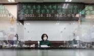 [헤럴드pic] 발언하는 심상정 정의당 대선 후보