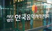 """국내 OTT 음악저작권료 미납 수년째...한음저협 """"법적 조치 착수"""""""
